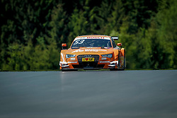 21.05.2016, Red Bull Ring, Spielberg, AUT, DTM, Red Bull Ring Spielberg, Training, im Bild Jamie Green (GBR / Audi Sport Team Rosberg) // during the free practice of the DTM at the Red Bull Ring, Spielberg, Austria on 2016/05/21, EXPA Pictures © 2016, PhotoCredit: EXPA/ Erwin Scheriau