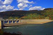 Kinzua Dam, Allegheny National Forest, PA