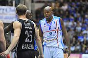 DESCRIZIONE : Eurocup 2013/14 Gr. J Dinamo Banco di Sardegna Sassari -  Brose Basket Bamberg<br /> GIOCATORE : Caleb Green<br /> CATEGORIA : Ritratto<br /> SQUADRA : Dinamo Banco di Sardegna Sassari<br /> EVENTO : Eurocup 2013/2014<br /> GARA : Dinamo Banco di Sardegna Sassari -  Brose Basket Bamberg<br /> DATA : 19/02/2014<br /> SPORT : Pallacanestro <br /> AUTORE : Agenzia Ciamillo-Castoria / Luigi Canu<br /> Galleria : Eurocup 2013/2014<br /> Fotonotizia : Eurocup 2013/14 Gr. J Dinamo Banco di Sardegna Sassari - Brose Basket Bamberg<br /> Predefinita :