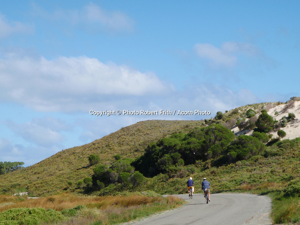 Rottnest Island Holiday