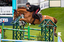 Gaudiano Emanuele, ITA, Chalou<br /> Jumping International de La Baule 2019<br /> © Dirk Caremans<br /> 16/05/2019