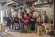 Rockwall Brewers Association at Woodcreek Brewery