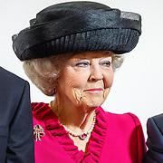 NLD//Middelburg20160421 - Four Freedoms Awards 2016, Prinses Beatrix