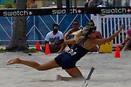 FIU Sand Volleyball (Mar 31 2018)