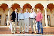Al Golden, Ken Dorsey, Gino Torretta, Craig Erickson, Bernie Kosar