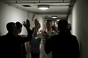 Bertans Dairis<br /> Dolomiti Energia Trento - EA7 Emporio Armani Milano<br /> LegaBasket serieA 2017-2018<br /> Play Off FINALE Gara4<br /> Brescia 11/06/2018<br /> Foto Ciamillo-Castoria \\ Vincenzo Delnegro