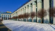 Budynek Sądu Najwyższego Rzeczypospolitej Polskiej, Warszawa, Polska<br /> Supreme Court of Poland, Warsaw