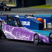 Alanah Cope - 2851 - Team Cope Racing - M/T Pinnacle 330 - Junior Dragster (B/JD)