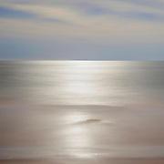 Deerfield Beach seascape long exposure