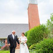 Mary and Greg Wedding