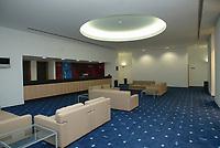 PORTO-09 DEZEMBRO:VIP AREA (ˆrea VIP) do Est‡dio do Drag‹o, que alberga a equipa do F.C.Porto e o EURO 2004, 09/12/03  no est‡dio do Drag‹o.<br />(PHOTO BY: AFCD/JOSƒ GAGEIRO)