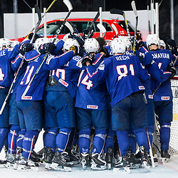 20170507: FRA, Ice Hockey - IIHF World Championship 2017, Finland vs France