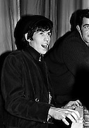 The Rolling Stones Charlie is my Darling - Ireland 1965 -..Keith Richards entertains the crowd at The Rolling Stones press conference at the Adelphi Theatre, Middle Abbey Street, Dublin. This was the band's first Irish tour of 1965....07/01/1965.01/07/1965.07 January 1965. Birthday gift ideas of a Limited Edition Prints of Keith Richards, The Rolling Stones, Charlie is my Darling, Ireland 1965. <br /> Fine art Limited Edition Prints of Keith Richards, The Rolling Stones, Charlie is my Darling, Ireland 1965. <br /> Unique birthday gifts for him  a Limited Edition Prints of Keith Richards, The Rolling Stones, Charlie is my Darling, Ireland 1965.  <br /> Gifts for men of  Limited Edition Prints of Keith Richards, The Rolling Stones, Charlie is my Darling, Ireland 1965.  <br /> Groomsmen gifts  of Limited Edition Prints of Keith Richards, The Rolling Stones, Charlie is my Darling, Ireland 1965.  <br /> Gift ideas of Limited Edition Prints of Keith Richards, The Rolling Stones, Charlie is my Darling, Ireland 1965.  <br /> Thank you gifts of Limited Edition Prints of Keith Richards, The Rolling Stones, Charlie is my Darling, Ireland 1965.  <br /> Cool gifts of Limited Edition Prints of Keith Richards, The Rolling Stones, Charlie is my Darling, Ireland 1965.