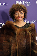 January 12, 2013- Washington, D.C- Actress Debbi Morgan attends the 2013 BET Honors Red Carpet held at the Warner Theater on January 12, 2013 in Washington, DC. BET Honors is a night celebrating distinguished African Americans performing at exceptional levels in the areas of music, literature, entertainment, media service and education. (Terrence Jennings)