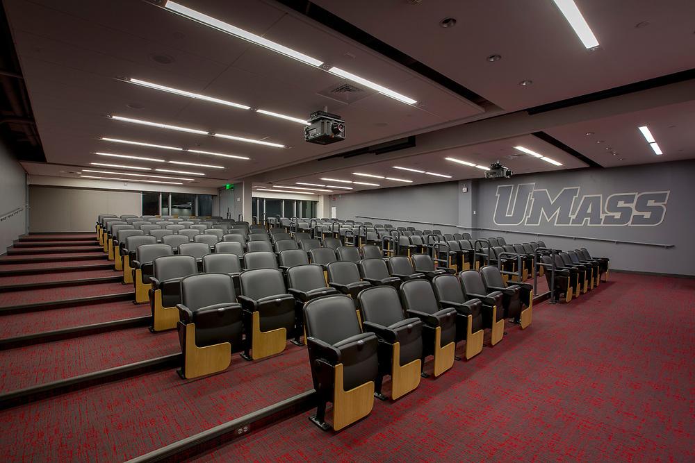 University of Massachusetts | Amherst, MA