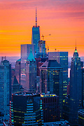 Lower Manhattan, also known as Downtown Manhattan, is the southernmost part of Manhattan, the central borough for business, culture, and government in the City of New York, which itself originated at the southern tip of Manhattan Island in 1624.