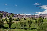 QUEBRADA DE LAS FLECHAS Y FINCA EL CARMEN, VALLES CALCHAQUIES, PROV. DE SALTA, ARGENTINA