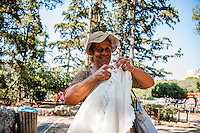 Athens, Greece - Faces and people