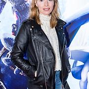 NLD/Amsterdam/20190112 - Premiere Hoe Tem je een Draak 3, Thekla Reuten