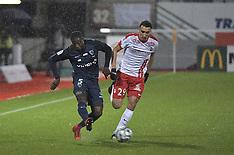 Nancy vs Paris FC - 15 December 2017
