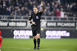 February 23, 2019 - Amiens, France - Thomas LEONARD  (Credit Image: © Panoramic via ZUMA Press)