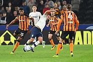 Hull City v Preston North End 260917