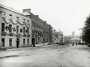 Old amateur photos of Dublin streets churches, cars, lanes, roads, shops schools, hospitals, Streetscape views are hard to come by while the quality is not always the best in this collection they do capture Dublin streets not often available and have seen a lot of change since photos were taken