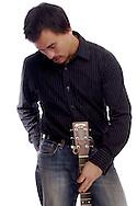 10 NOV 2004: Portraits of musician Brent Ng in Boulder, CO. © 2004 Brett Wilhelm/Brett Wilhelm Photography | www.brettwilhelm.com