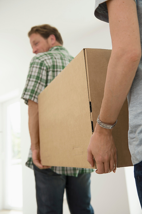 Home ownership new relocation packing