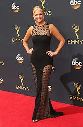 Nancy O'Dell  bei der Verleihung der 68. Primetime Emmy Awards in Los Angeles / 180916<br /> <br /> *** 68th Primetime Emmy Awards in Los Angeles, California on September 18th, 2016***