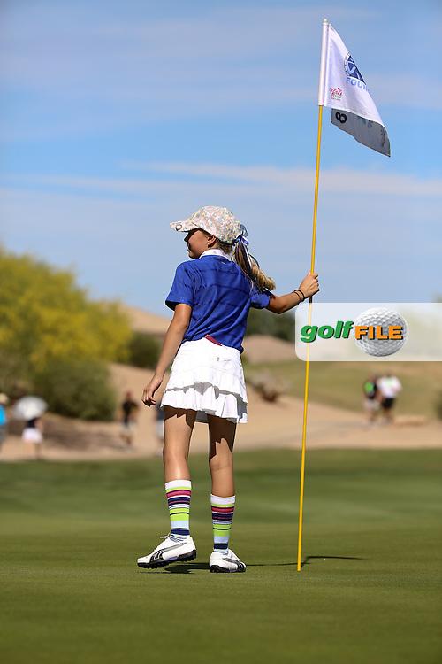 22 MAR15  The Wildfire Golf Club in Scottsdale, Arizona. (photo credit : kenneth e. dennis/kendennisphoto.com)