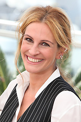May 12, 2016 - Cannes, France - JULIA ROBERTS - PHOTOCALL OF THE FILM 'MONEY MONSTER' AT THE 69TH FESTIVAL OF CANNES 2016 (Credit Image: © Visual via ZUMA Press)