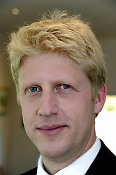 © Licensed to London News Pictures. 25/04/2013.Jo Johnson MP     file image (06.05.2011)..David Cameron is bringing Orpington MP Jo Johnson into Downing Street as his head of policy.. Mr Johnson, who is Mayor of London Boris Johnson younger brother, will be .appointed as a Cabinet Office minister, Government sources confirmed..Photo credit : Grant Falvey/LNP