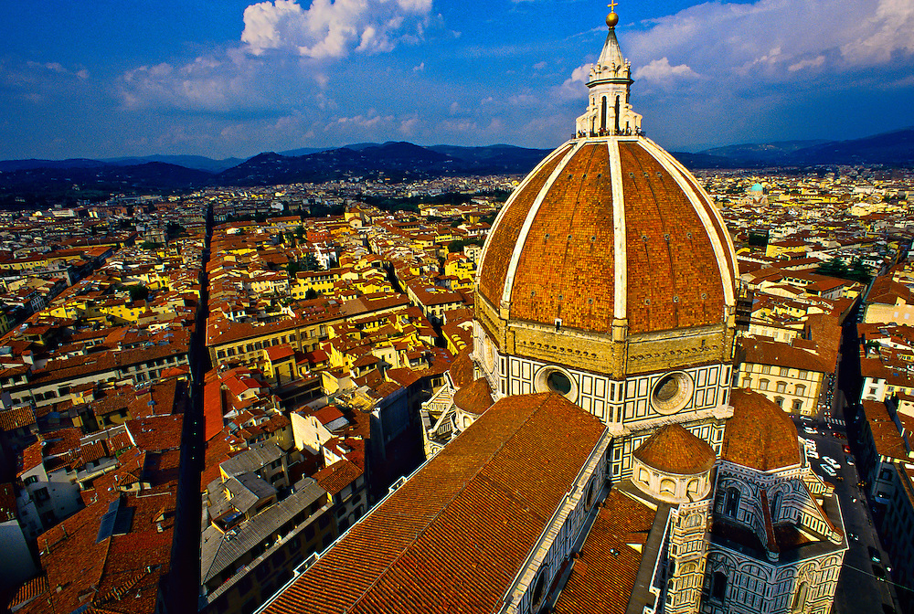 Duomo (Cathedral), Florence, Italy
