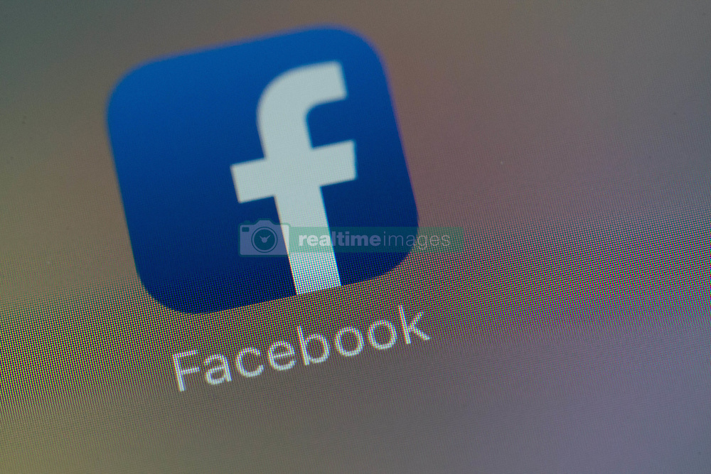 December 21, 2016 - Bydgoszcz, Poland - POLAND, Warsaw - December 21, 2016. The European Commission is investigating potentially false claims that Facebook cannot merge user information from the messaging network WhatsApp which it acquired in 2014. (Credit Image: © Jaap Arriens/NurPhoto via ZUMA Press)