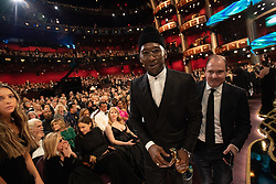 Mahershala Ali during the live ABC Telecast of The 91st Oscars® at the Dolby® Theatre in Hollywood, CA on Sunday, February 24, 2019.