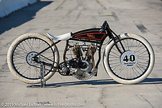 Matt Harris Harley-Davidson