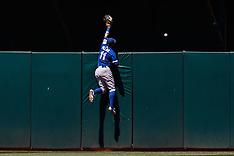 20160717 - Toronto Blue Jays at Oakland Athletics