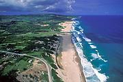 Morgan Lewis beach, St. Andrew, Barbados
