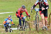 AALST Neswaardencross in Aalst, veldrijden