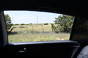 Window project from Dallas - Abilene - San Angelo and back on July 30, 2014.