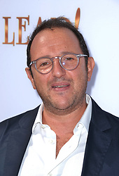 Laurent Zeitoun attends the Weinstein Company's LEAP! premiere at the Grove Theatre on August 19, 2017 in Los Angeles, California. Photo by Lionel Hahn/AbacaPress.com