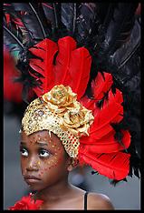 Notting Hill Carnival 26-8-12