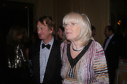 Rose Gray. Conde Nast Traveller Tsunami Appeal dinner. Four Seasons  Hotel. Hamilton Place, London W1. 2 March 2005. ONE TIME USE ONLY - DO NOT ARCHIVE  © Copyright Photograph by Dafydd Jones 66 Stockwell Park Rd. London SW9 0DA Tel 020 7733 0108 www.dafjones.com
