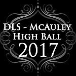 DLS McAuley High Ball 2017