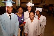 2011 - Belmont HS Graduation