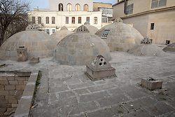 Gasimbey Bath Complex
