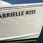 Gabrielle Rose Nov 2014