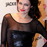 NLD/Amsterdam/20121001- Uitreiking Bachelorette List 2012, Lonneke Engel
