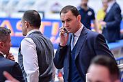 DESCRIZIONE : Trento Beko All Star Game 2016<br /> GIOCATORE : Manuel Mazzoni<br /> CATEGORIA : Arbitro Referee Before Pregame Ritratto<br /> SQUADRA : AIAP<br /> EVENTO : Beko All Star Game 2016<br /> GARA : Beko All Star Game 2016<br /> DATA : 10/01/2016<br /> SPORT : Pallacanestro <br /> AUTORE : Agenzia Ciamillo-Castoria/L.Canu
